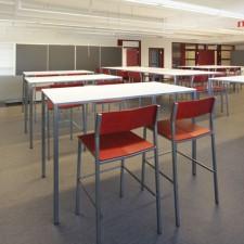 Albert Edelfeltin koulu, Porvoo
