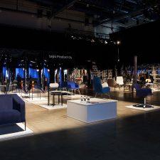 Showroom2017 | LEPO stand 4a19 | Messukeskus Helsinki