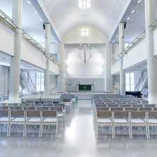 Luther-kirkko, Helsinki