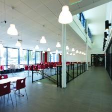 Hansakallion koulu, Espoo