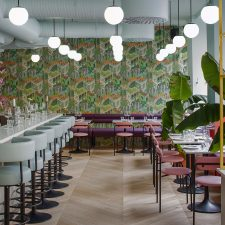 Restaurant YES YES YES, Helsinki